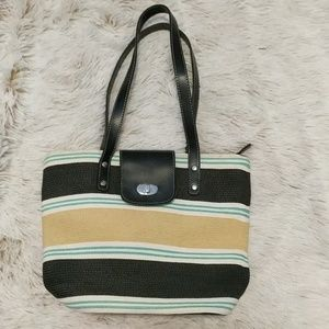 Villager Liz Claiborne Purse